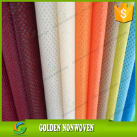 Buy fabric for decorative pillows pp non woven spunbond technology,trusting manufacturer fabric suppliers