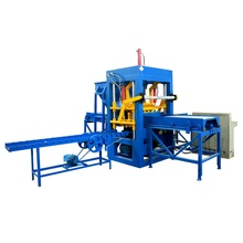 QT3-15 block making machine suppliers in south africa