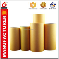 Strong Adhesive PET/ PVC Double Side Tape