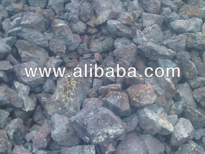 Iron Ore For Pakistan Origin