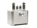 APPJ Mini2013 6J1+6P1 Mini tube Amplifier ( Original miniwatt)