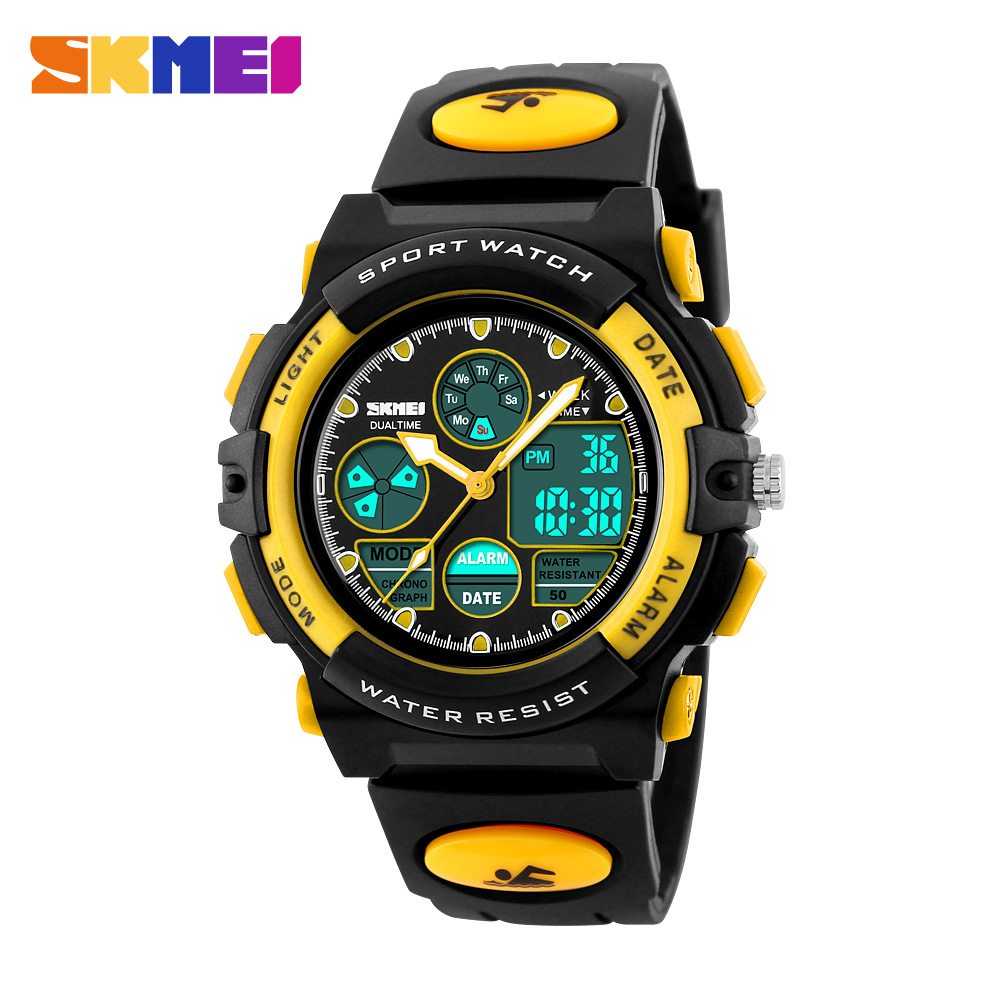 china factory custom own logo best digital watches