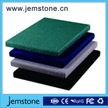 Fireproof insulation fabric acoustic panel in Shenzhen