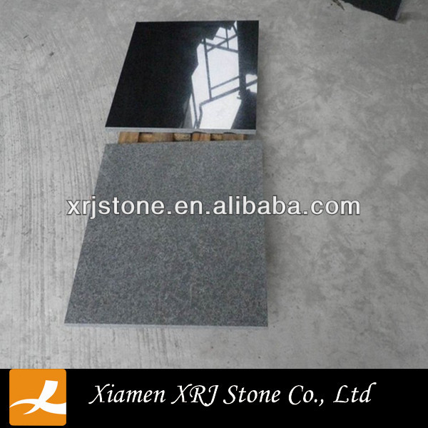 black pearl granite g684,chinese natural stone company