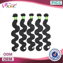 Free Shed And Tangle XBL 100% Virgin Burmese Body Wave Hair