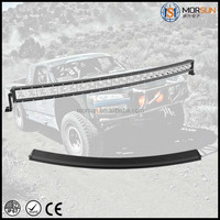 50 inch curved led light bar jeep wrangler off road curved light bar 240w
