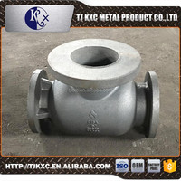 wholesale china products ductile iron sand casting