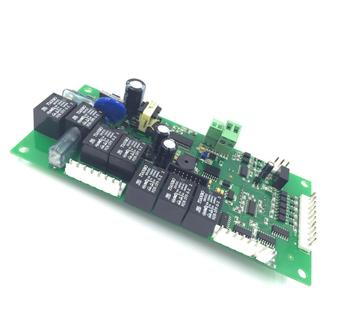 Printed Circuit Board OEM Turnkey Custom PCBA Suppliers