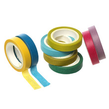 Wholesale At Random One Sided Paper Adhesive Roll Tape