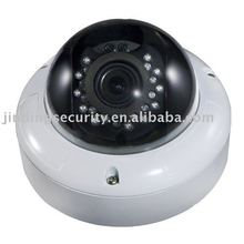 700TVL Sony Effio-E DSP CCD surveillance camera and vandalproof dome camera JD-CD2151