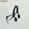 Military standard bluetooth earphone for two way radio PTE-570