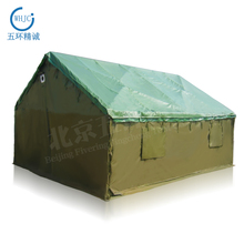 Wholesale Winter Heating Warm Camping 5 Person Disaster Relief Tent