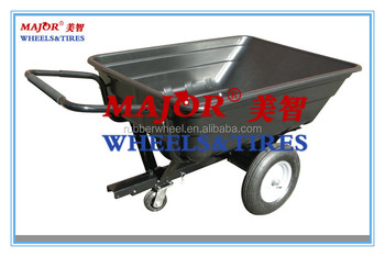 industrial wheel heavy trolley moving cart TC3038PL
