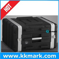 ABS Rack Case/ABS Receiver Rack Case/ABS Flight Case Factory
