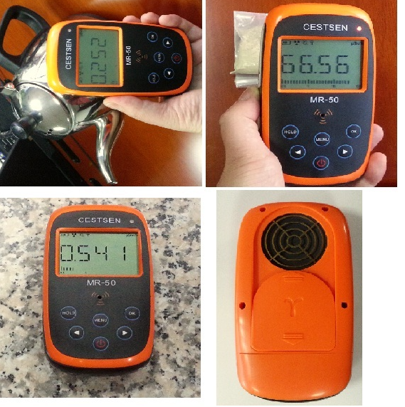 radiation detector, radiation detectors for sale, nuclear radiation detectors