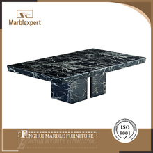 High end marble coffee tables for sale made in china