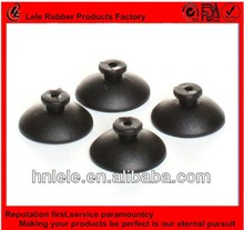 Hot sale custom rubber silicone sucker /suction cup