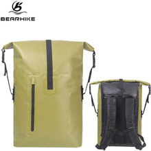 Cheap Waterproof Durable Rolling Bag Backpacks For Camping