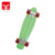 Wholesale Skate Board, Four Wheel Self Balancing Skateboard With PP Deck