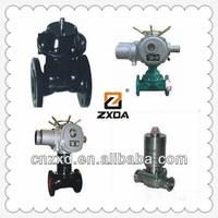 Provide Electric diaphragm valve/Rubber lined diaphragm