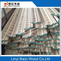 Hand Carving Wooden Frame Mouldings Construction