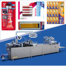 Automatic Blister Packing Machine for toy, stationery, bettries and so on