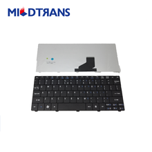 Wholesale High quality laptop Keyboard for Acer D260 US