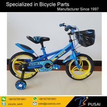 OPC crank kids bike with butyl tire and backing stand