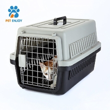 Amazon best selling pet products Two-Door Top-Load Pet Kennel for pet dog