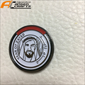 Hot sale UAE 100 years of Zayed pin in 2018
