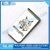 Wholesale Cheap Metal Money Clip With