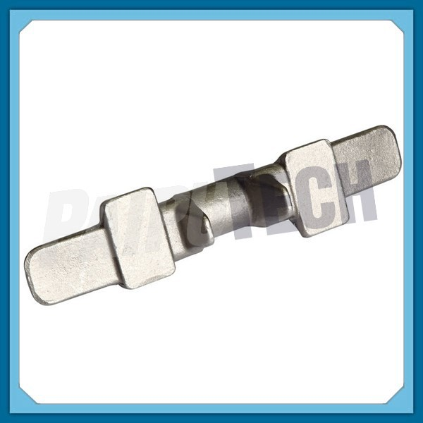 OEM High Quality Die Forged Iron Core for Rubber Tracks