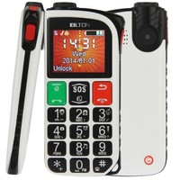 Dual SIM Dual Standby GSM Elders Mobile Phone, Support FM / Torch / Camera / SOS Function,
