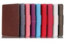 New Style Stand PU Leather Tablet PC Case For Xiaomi Mipad