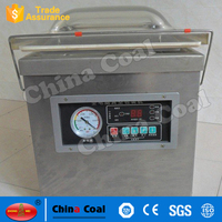 2017 Hot Sell Tea Vacuum Packaging Machine Professional Manufacturer