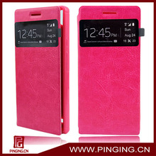 for huawei ascend p6 case, low moq, paypal accepted