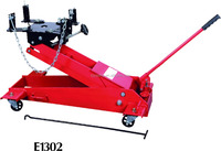 1 ton floor transmission jack factory offer in good quality from factory suplply