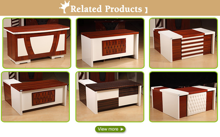 best price computer table office furniture desk modern view office