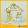 New Nativity Set Jesus Baptism Polyresin Religious Wholesale Craft Supplies