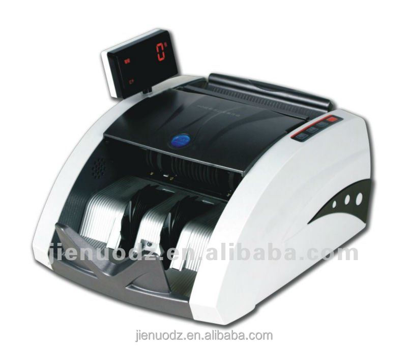 Portable Banknote Counter