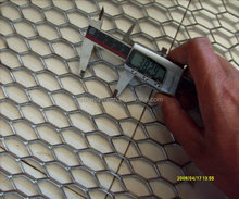 High Quality and Low Price Titanium Metal Grid Direct Manufacturer