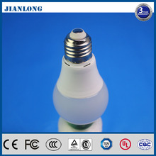 energy conservation E27 4W LED lighting bulb with 3 year warranty