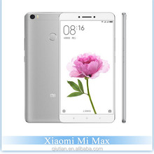 Best Price Xiaomi xiomi Mi Max mobile Metal Body 2.5D Glass Big Screen Snapdragon 650 Hexa Core 16.0MP Touch ID celular android