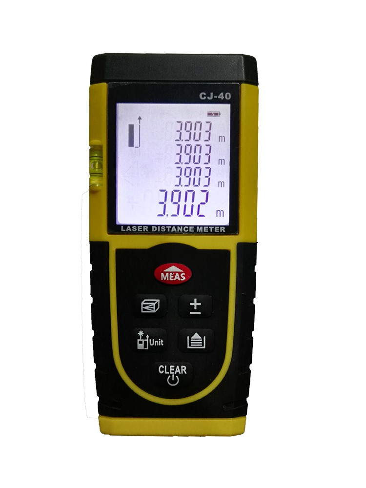 Laser distance measuring device long distance laser sensor view laser distance measuring device - Laser mesure distance ...