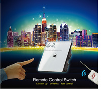 Realand Wireless Remote Control Relay Switch