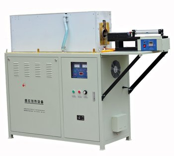 Forging Furnace Induction Heating Machine