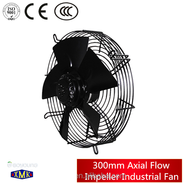 YWF-300 roof mounted industrial extractor fan