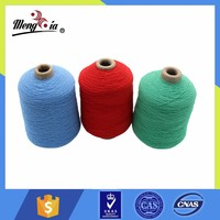 High Qualtiy Colorful Covered Elastic Yarn