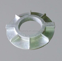 Aluminum Die Casting Parts/Sand Cast Qualified Perfect Machine Parts