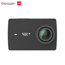 YI 4K Plus Action Camera 60fps 12MP WIFI Sport Camera International Edition
